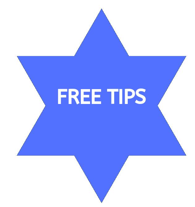 Free Tips